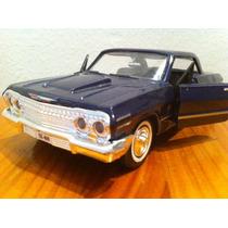 Chevrolet Impala 1963 Vbf