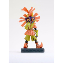 Figura Coleccionable Legend Of Zelda Majora