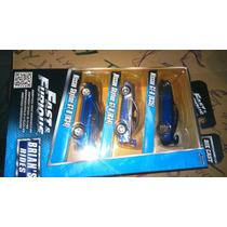 Carros Rapido Y Furioso Brian Cars Llanta Gm Jada Lyly Toys