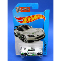 2015 Hot Wheels Honda S2000 # 17