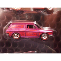 Hot Wheels Garage Custom 59 Volkswagen Squareback