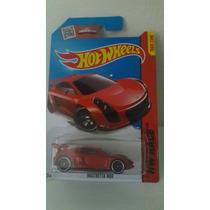 Mastreta Mxr. Rojo Hw