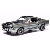 Shelby Mustang Eleanor 60 Segundos 1/18 Greenlight