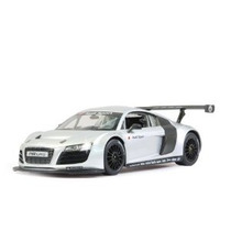 Licencia 1:14 Escala Eléctrico Función Completa Audi R8 Lms