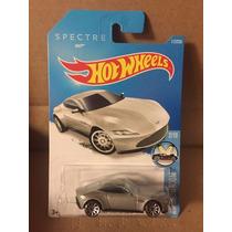 Hot Wheels 2016 Aston Martin Db10 James Bond 007 Spectre