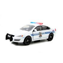 Jada Toys Héroe Patrulla Diecast 1:64 Escala De Vehículos -