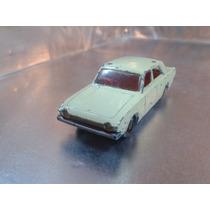 Matchbox Lesney - Ford Corsair De 1962 M.i. England