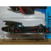 Hot Wheels 2015 Batman Batmobile The Brave And The Bold 63