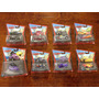 Set 8 Disney Pixar Cars 2 Ramone, Hamilton, Maserati, 1:55