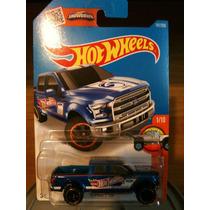 ´15 Ford F-150 Hot Wheels Nuevo