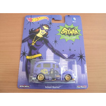 Hot Wheels Pop Culture Dc Comics Batichica Envio Gratis