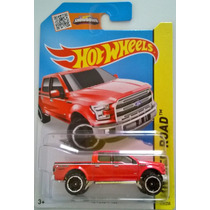 Hot Wheels - Ford Lobo -