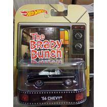 Hw. Retro.the Brady Bunch.