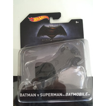 Hot Wheels - Batman Batman Vs Superman Batmobile Premium