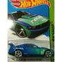 Hot Wheels Custom 12 Ford Mustang