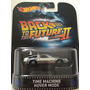 Hot Wheels Back To The Future Retro Time Machine Hover Mode