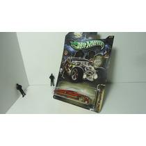 Hotwheels Ford Gangster Graveyard ,promoción,ganalo.