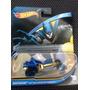 Hot Wheels Batman Hot Rod/ Coche De Carreras
