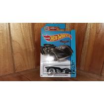 Batman Batmobile Batimovil Arkham Asylum 64/250 Hot Wheels