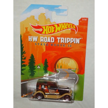 Hot Wheels Road Trippin 32 Ford Sedan Delivery