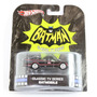 Blister Batman Classic Tv Series Batmobile Hot Wheels