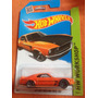 Hot Wheels 69 Ford Mustang Boss 302