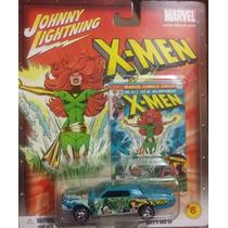 Johnny Lightning X-men #6 Marvel
