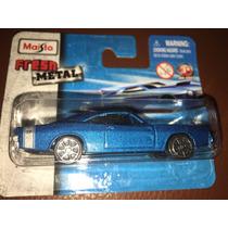 Maisto 1969 Dodge Charger R/t 1:64