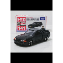 Tomica Initinial D Nissan Skyline Black