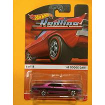 68 Dodge Dart Redline