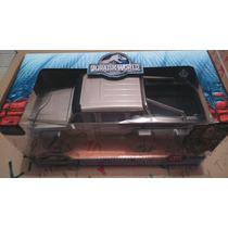 Camioneta Mundo Jurasico Mercedes Benz G63 Amg Lyly Toys