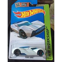 Hot Wheels Power Surge