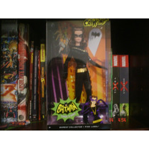 Sweetie Barbie Collector Catwoman Classics Tv Series