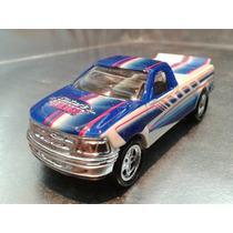 Hot Wheels - 1997 Ford F-150 Del 2001 Nuevo En Blister