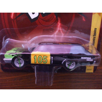 Johnny Lightning Release 25 1960 Ford Country Squire