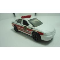 Chevrolet Impala 2000 Fire Dept. Matchbox Ganalo...!!!!hm4