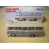 Nissan Civilian De Tomica Limited Vintage 1:64 Vv4
