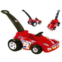 Juguete Carrito Montable Bebés De 1 A 4 Formula 1 Buggy F-1