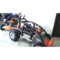 Power Wheels Eliminator (con Pilas Y Eliminador Incluido)