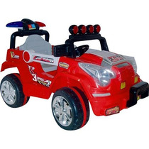 Lil Rider - Tierra King Jeep Con Pilas Riding Toy