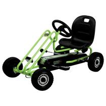 Carro Montable Hauck Traxx Relámpago Go-kart Vbf