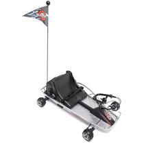 Go Kart Razor Electrico 24 Voltios Montable Fuerza Terrestre