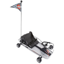 Go- Kart Eléctrico Fuerza Terrestre