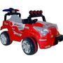 Lil Rider - Tierra King Jeep Con Pilas Riding Toy