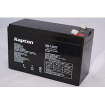 Batería Recargable Para Carro Electrico Kapton Sb-1207