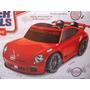 Montable Electrico Porsche Gt3
