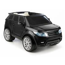 Range Rover 12 V Negra