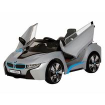 Hermoso Carro Electrico Montable Deportivo Bmw De Lujo Mp3