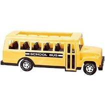 American Plastic Toys 18 Autobús Escolar