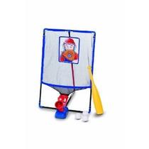 Little Tikes 3-en-1 Entrenador De Béisbol